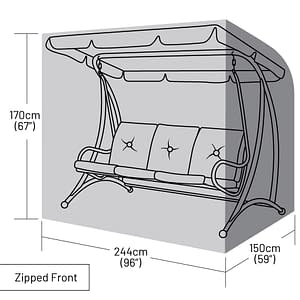 3-4 Seater Swingseat Cover