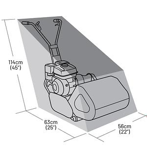Cylinder Mower (Reel Mower) Cover
