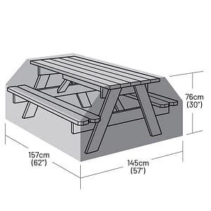 6seater-picnic-table-cover